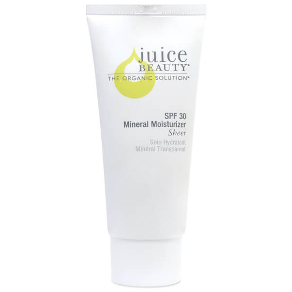 Juice Beauty SPF 30 Mineral Moisturizer - Sheer