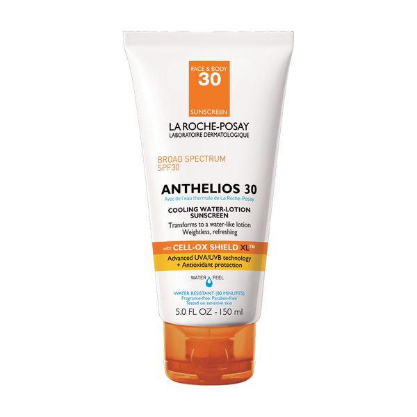 La Roche Posay Anthelios 30 Cooling Water - Lotion Sunscreen