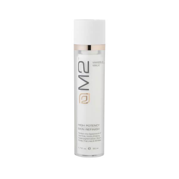 M2 Skin Care High Potency Skin Refinish