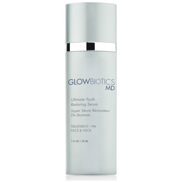 Glowbiotics MD Ultimate Youth Restoring Serum