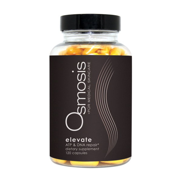Osmosis Pur Medical Skincare Elevate Supplements - 120 Capsules