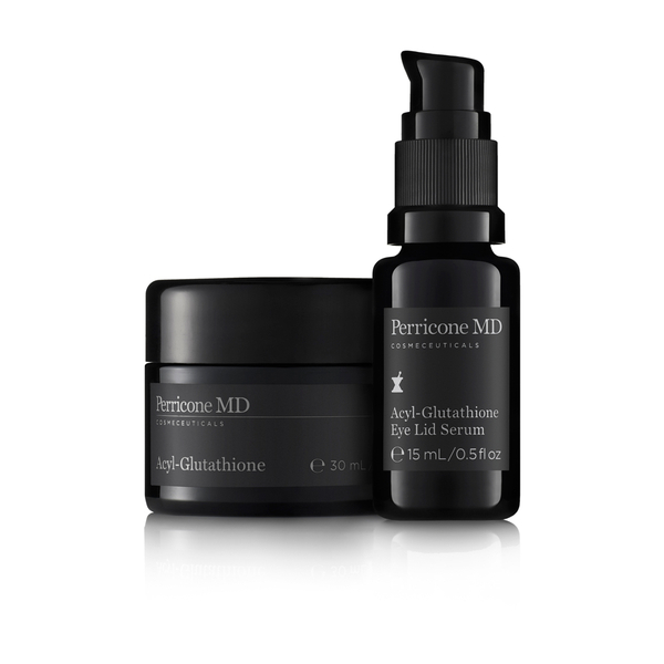 Perricone MD Acyl-Glutathione Face and Eye Set