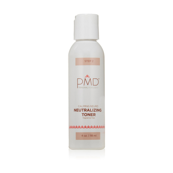 PMD Personal Microderm Neuro Neutralizing Toner