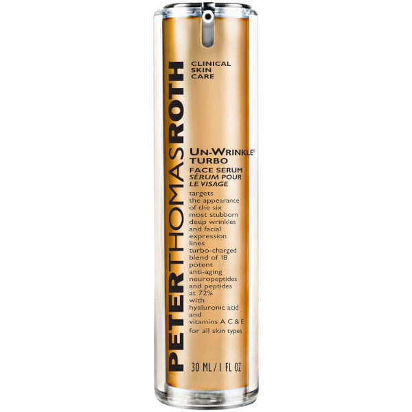 Peter Thomas Roth Un-Wrinkle Turbo