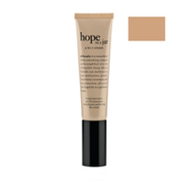 Philosophy Hope in a Jar A-Z Complexion Perfecting SPF 20 BB Cream - Medium