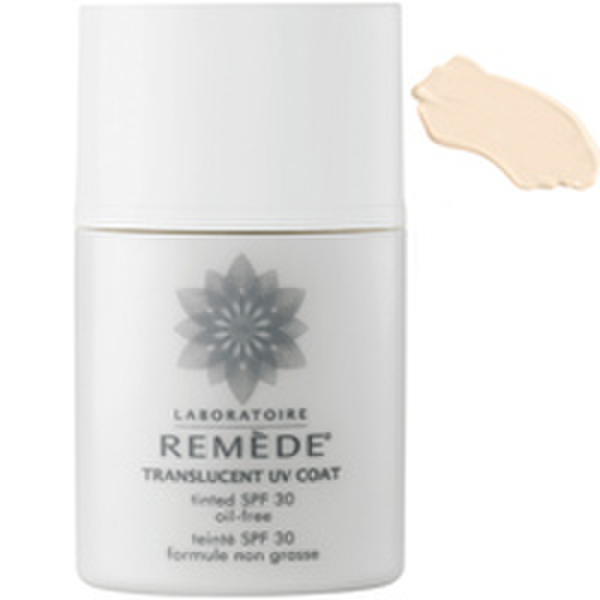 Remede Translucent UV Coat SPF 30 - Shade 1