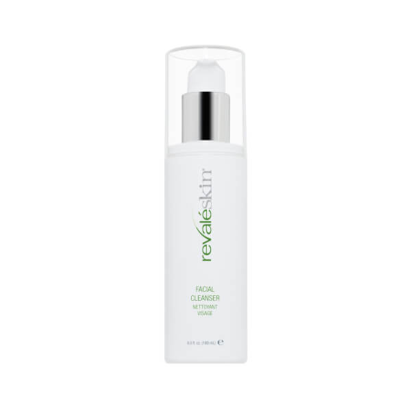 Revaleskin Facial Cleanser