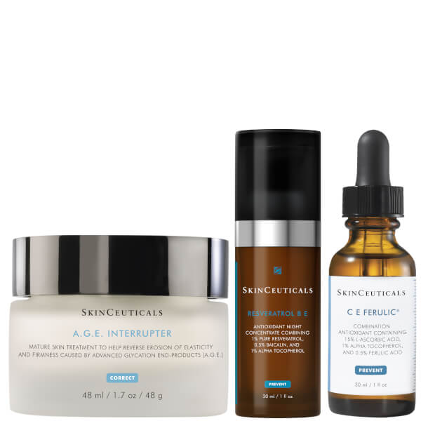 Skinceuticals Advanced Anti Aging System Skinstore
