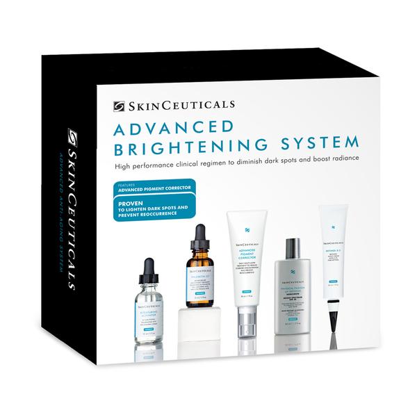 SkinCeuticals Advanced Brightening Skin System