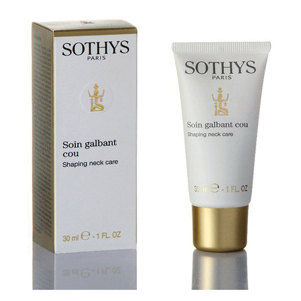 Sothys Anti-Aging Shaping Neck Cream