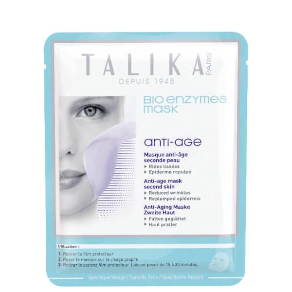 TALIKA Bio Enzymes Anti-Aging Mask