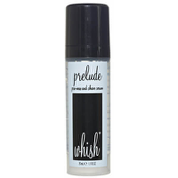 Whish Prelude Pre-Wax and Shave Serum