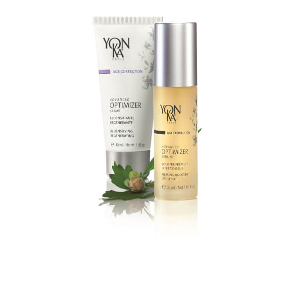Yon-Ka Paris Skincare Advanced Optimizer Duo