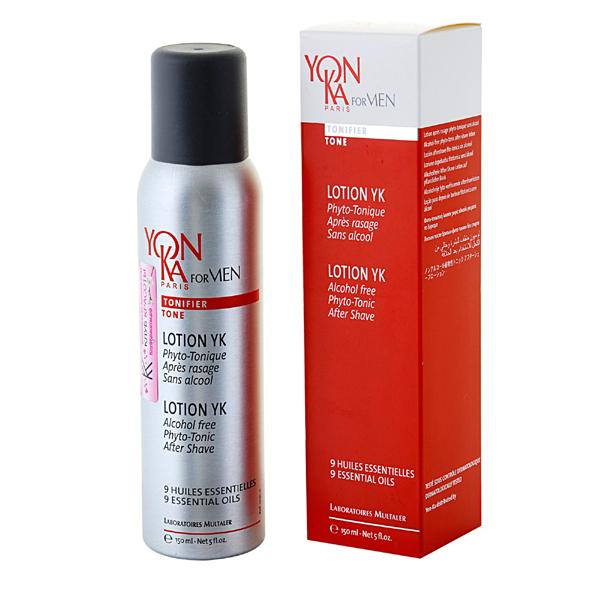Yon-Ka Paris Skincare for Men Lotion YK