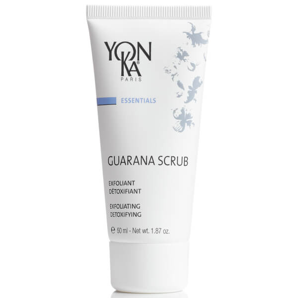 Yon-Ka Paris Skincare Guarana Scrub
