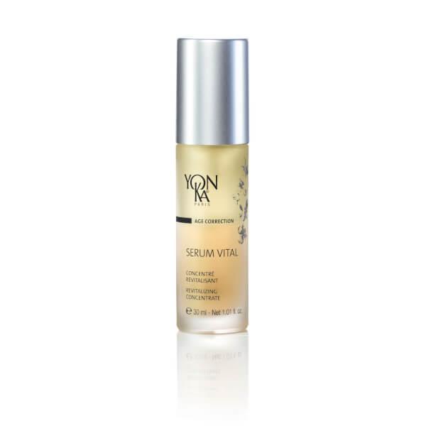 Yon-Ka Paris Skincare Serum Vital
