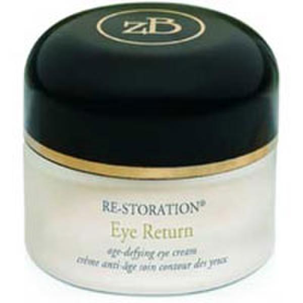 Z. Bigatti Re-Storation Eye Return