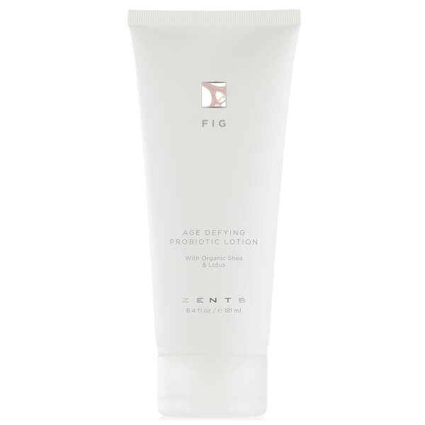 Zents Fig Lotion