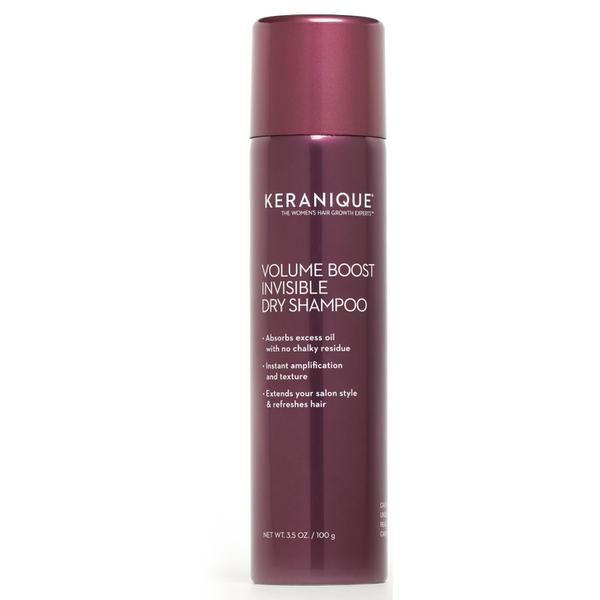 Keranique Volume Boost Dry Shampoo