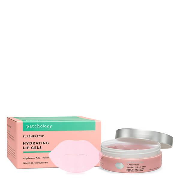 Patchology FlashPatch Lip Gels - 24 Patches/Jar