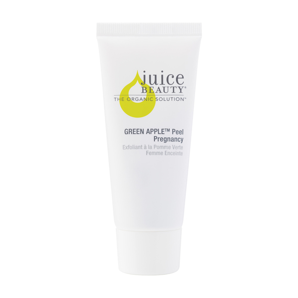 Juice Beauty Green Apple Peel Pregnancy