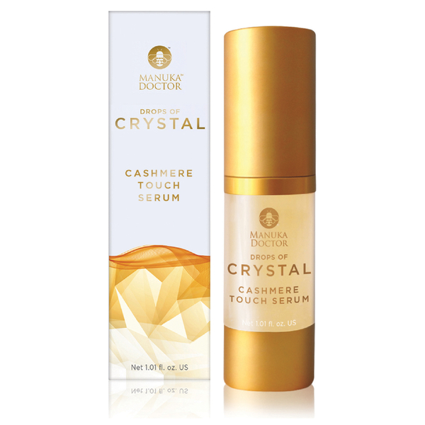 Sérum Drops of Crystal Cashmere Touch de 30 ml de Manuka Doctor