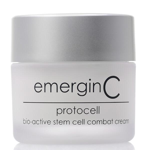 EmerginC Protocell Bio-Active Stem Cell Combat Cream