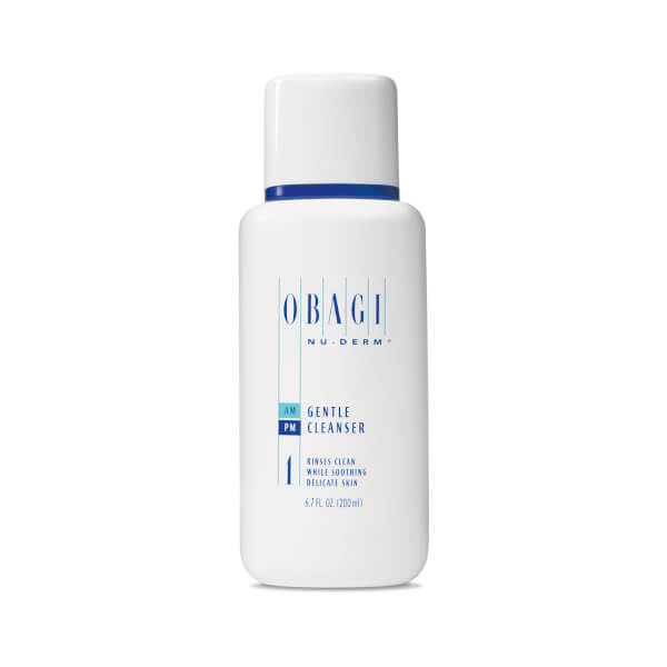 Obagi Nu-Derm Gentle Cleanser | Buy Online At SkinCareRX