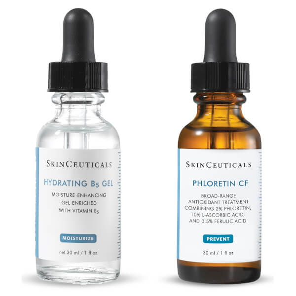 SkinCeuticals Award Winning Essentials Broad Range Antioxidant Treatment