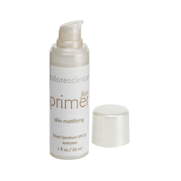 Colorescience Skin Mattifying Face Primer SPF 20