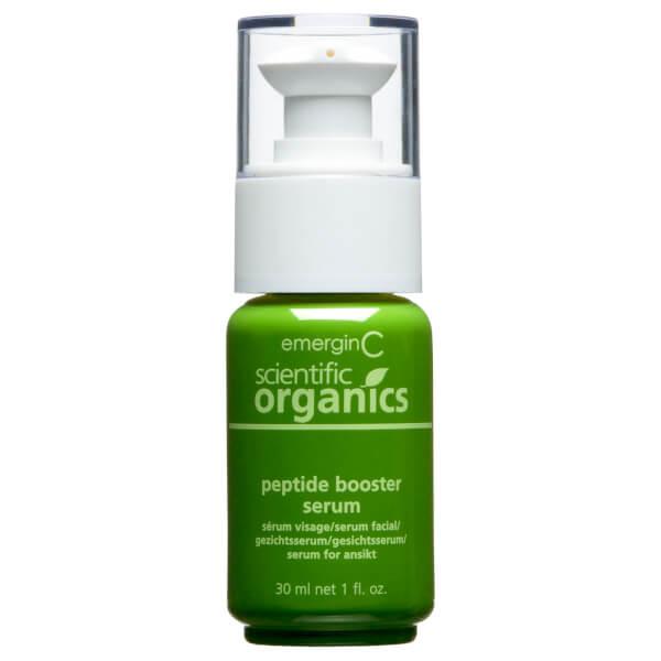 EmerginC Scientific Organics Peptide Booster Serum