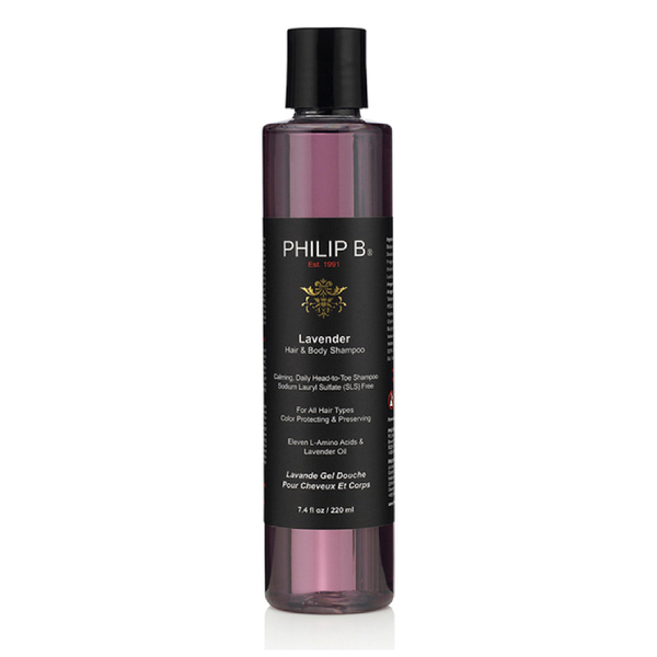 Philip B Lavender Hair and Body Shampoo