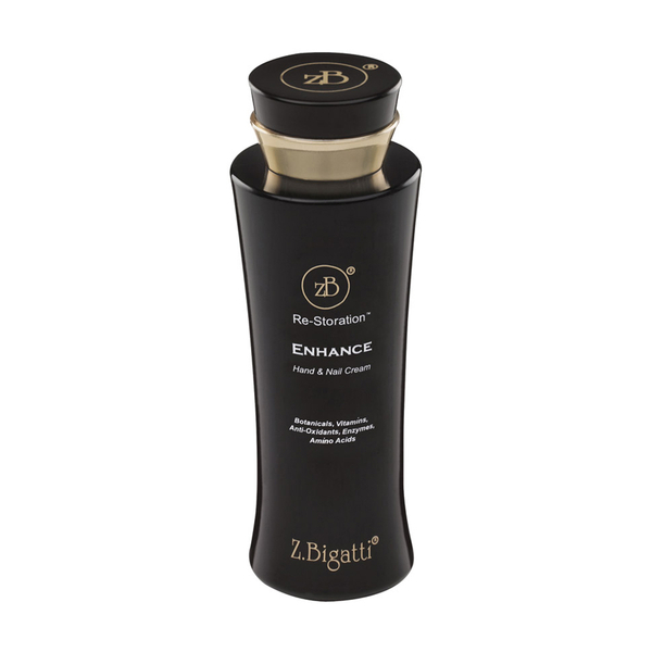 Z. Bigatti Re-Storation Enhance Hand and Nail Cream