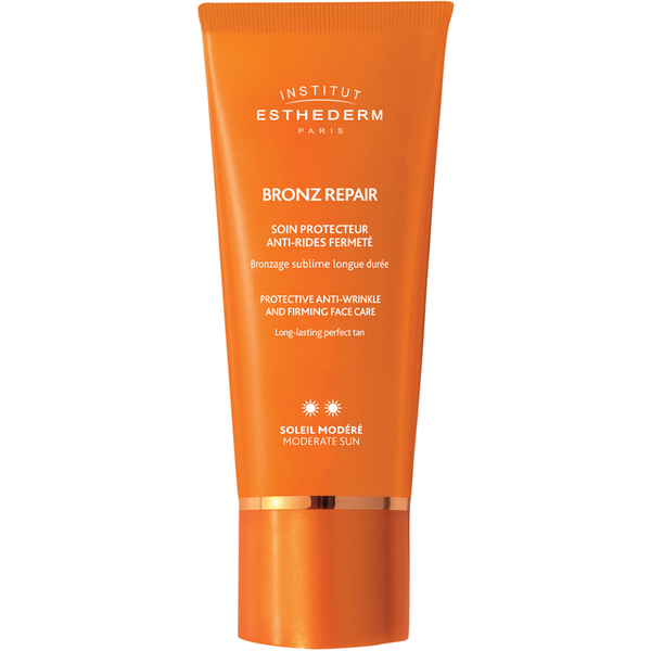 Institut Esthederm Bronz Repair Moderate Sun 50ml