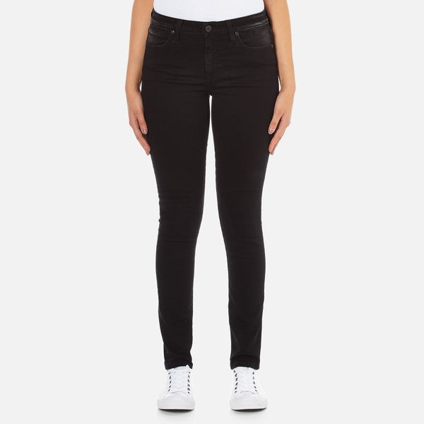 Vivienne Westwood Anglomania Women's New Monroe Jeggings - Black