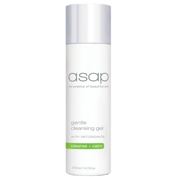 Image result for asap gentle cleansing gel