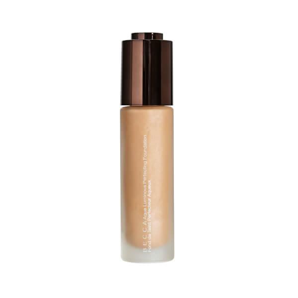 BECCA Aqua Luminous Perfecting Foundation - Tan