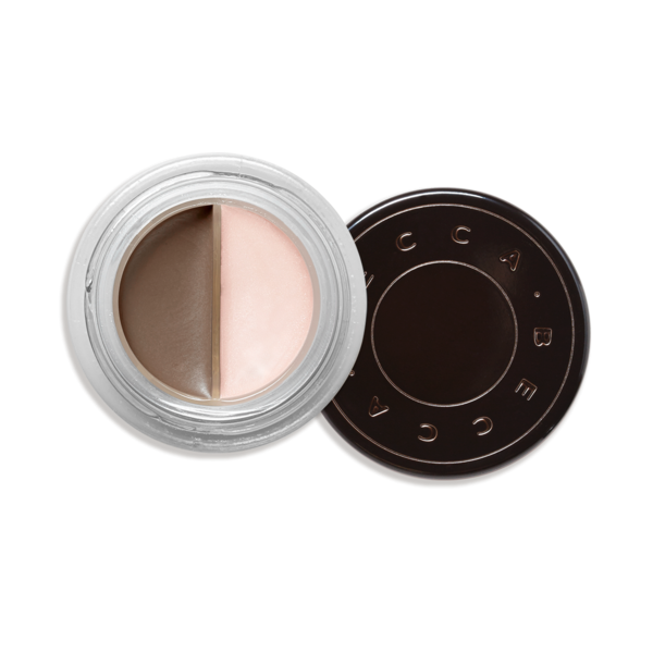 BECCA Shadow & Light Brow Contour Mousse - Mocha