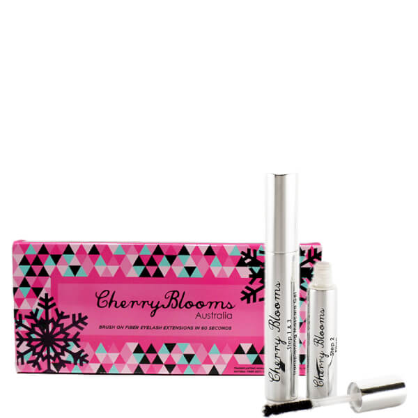 Cherry Blooms Fiber Lashes Buy Online At Ry
