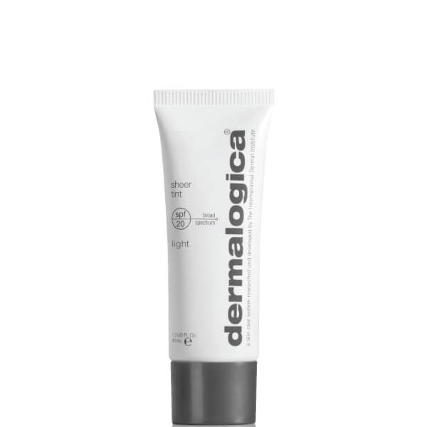 Dermalogica Sheer Tint SPF20 - Light