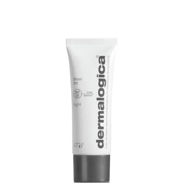 Dermalogica Sheer Tint SPF20 - Light