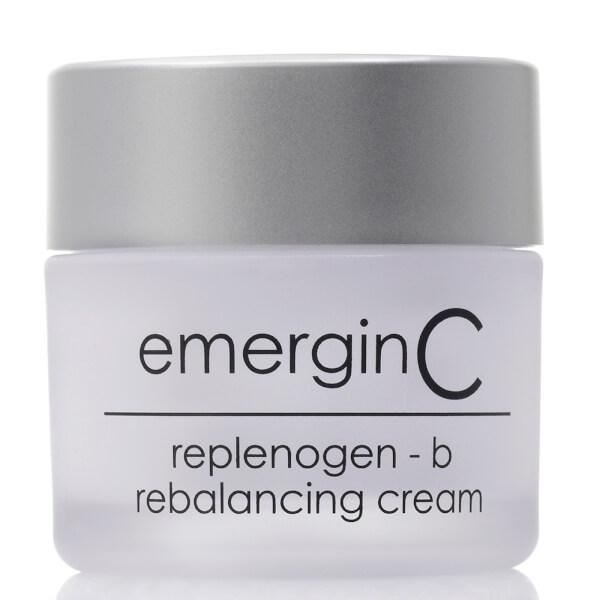 emerginC Replenogen B Rebalancing Cream
