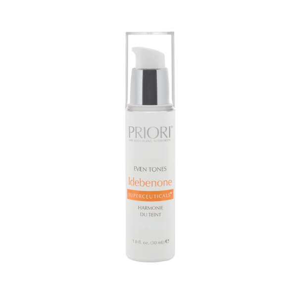 PRIORI Idebenone Complex Even Tones 30ml