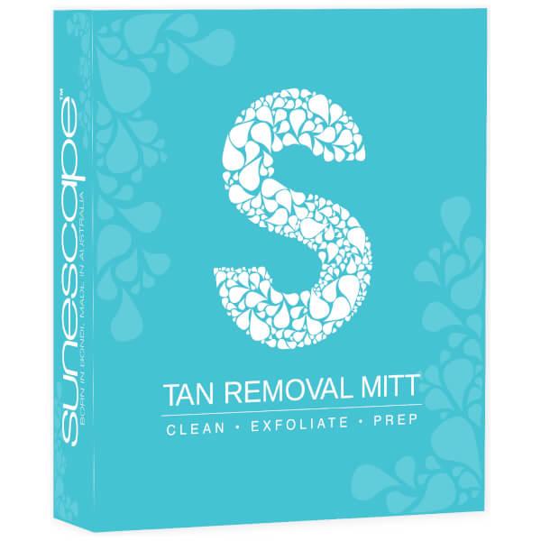 Sunescape Tan Removal Mitt