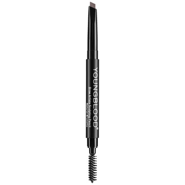 Young Blood Brow Artiste Sculpting Pencil - Natural Brunette