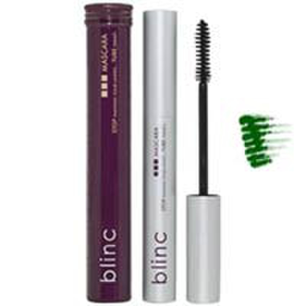 Blinc Mascara - Dark Green 7.5g