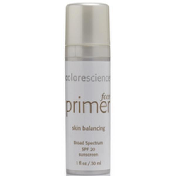 Colorescience Skin Balancing Face Primer SPF 20