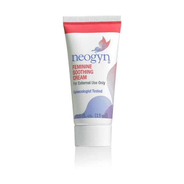 Neogyn Feminine Soothing Cream