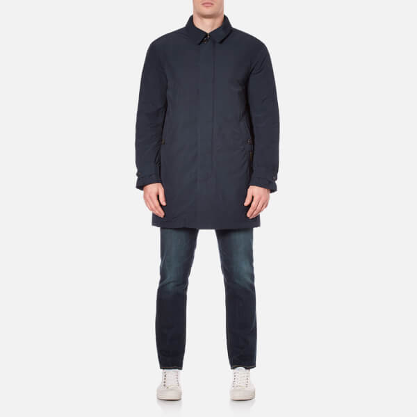 Polo Ralph Lauren Men's Commuter Coat - Aviator Navy