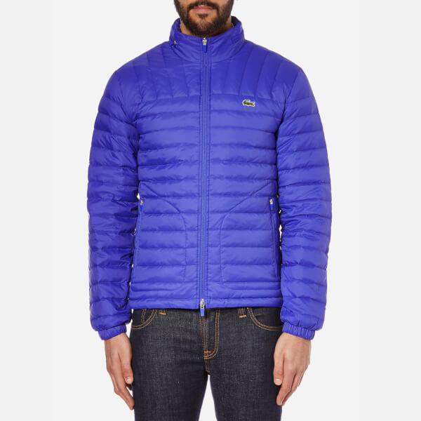 Lacoste Men's Lightweight Padded Jacket - Steamer